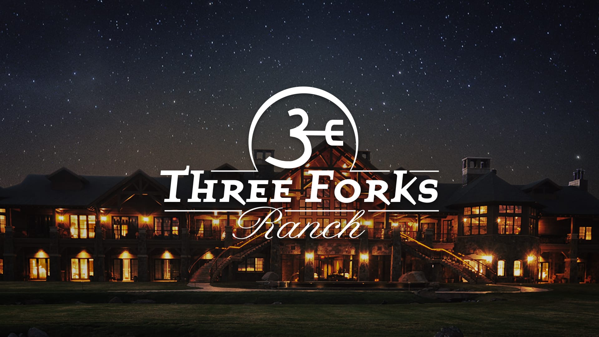 Three Forks ranch