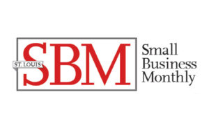 St. Louis Small Business Monthly logo