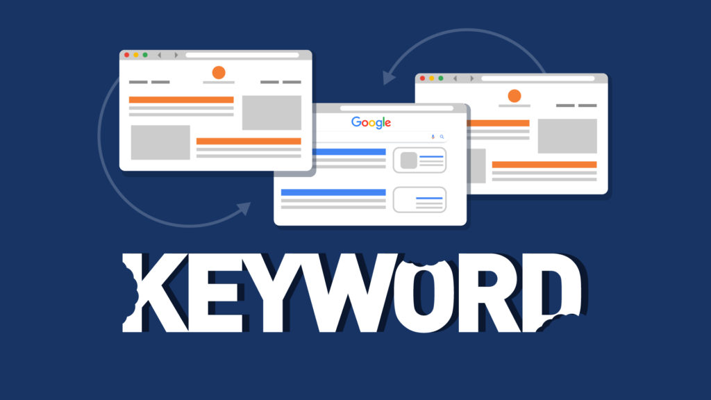 "What is ""Keyword Cannibalization""?"