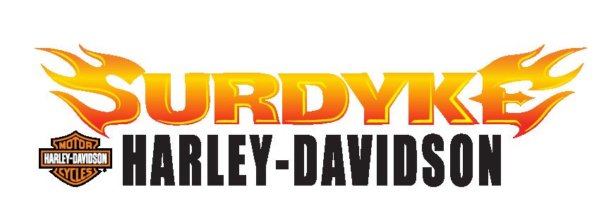 Surdyke logo