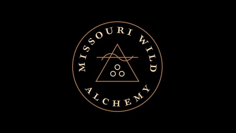 missouri wild alchemy logo